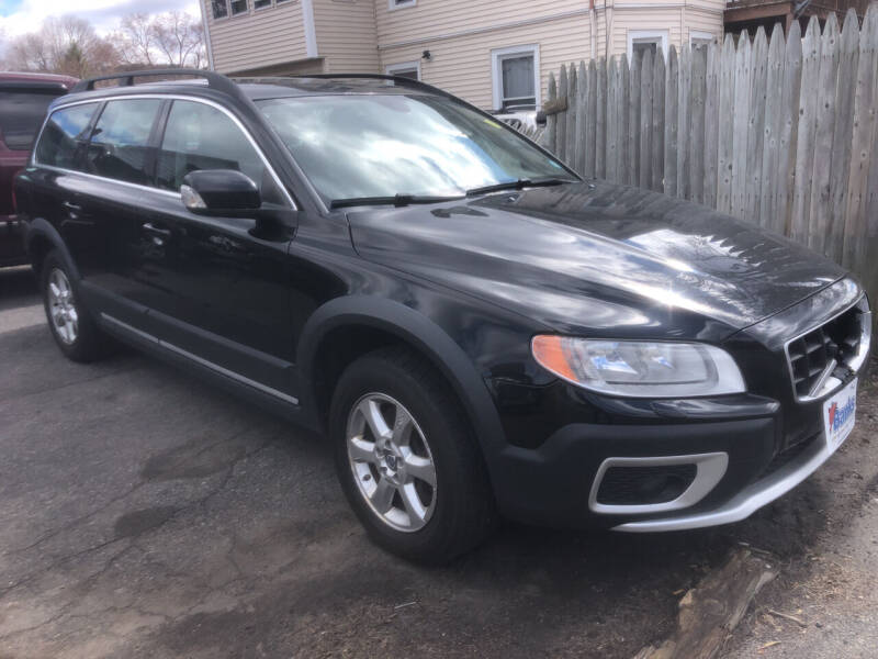 2010 Volvo XC70 for sale at Connecticut Auto Wholesalers in Torrington CT