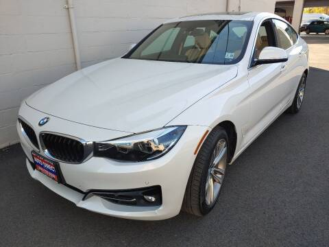 2018 BMW 3 Series for sale at Auto Direct Inc in Saddle Brook NJ