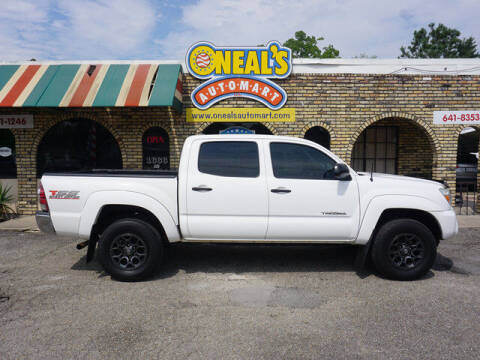 2012 Toyota Tacoma for sale at Oneal's Automart LLC in Slidell LA