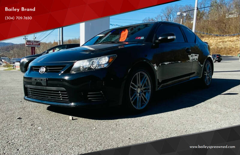2013 Scion tC for sale at Bailey's Pre-Owned Autos in Anmoore WV