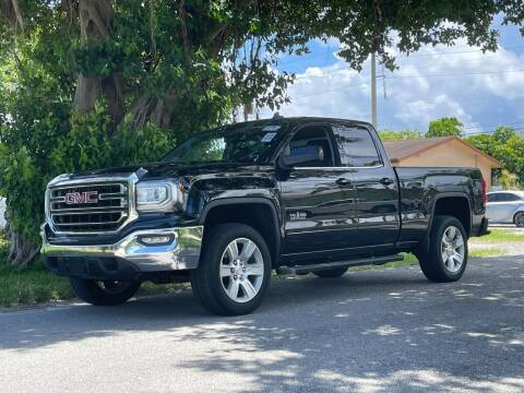 2016 GMC Sierra 1500 for sale at Auto Direct of South Broward in Miramar FL