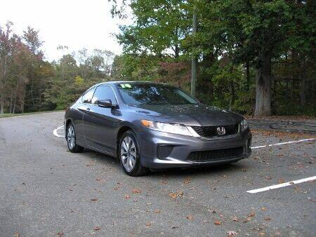 2014 Honda Accord for sale at RICH AUTOMOTIVE Inc in High Point NC