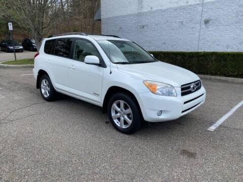 2008 Toyota RAV4 for sale at Select Auto in Smithtown NY