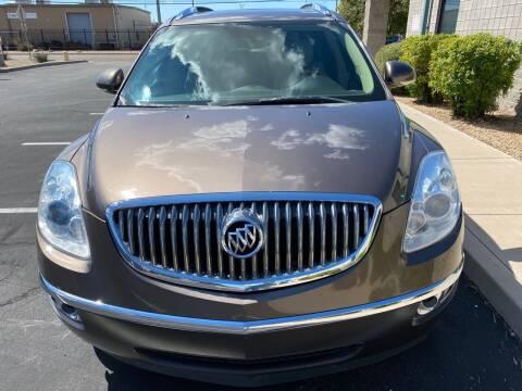 2010 Buick Enclave for sale at Premier Motors AZ in Phoenix AZ
