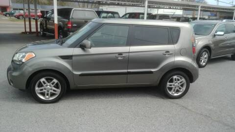 2011 Kia Soul for sale at Lewis Used Cars in Elizabethton TN