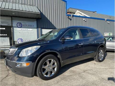 2008 Buick Enclave for sale at Chehalis Auto Center in Chehalis WA