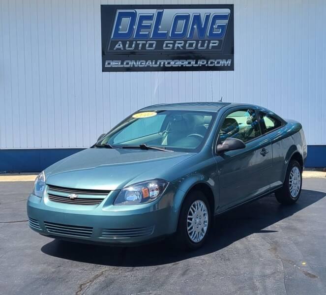 2010 Chevrolet Cobalt for sale in Tipton, IN