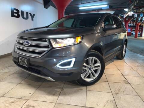 2018 Ford Edge for sale at EUROPEAN AUTO EXPO in Lodi NJ