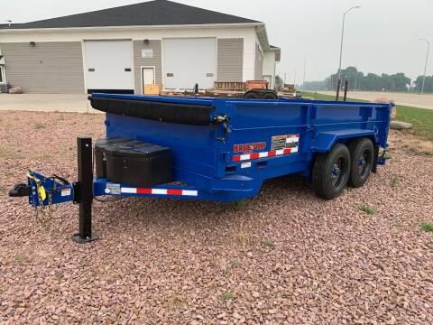 2021 Midsota HV-14 Dump Box #5444
