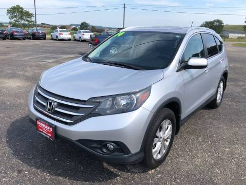 2014 Honda CR-V for sale at Carmans Used Cars & Trucks in Jackson OH