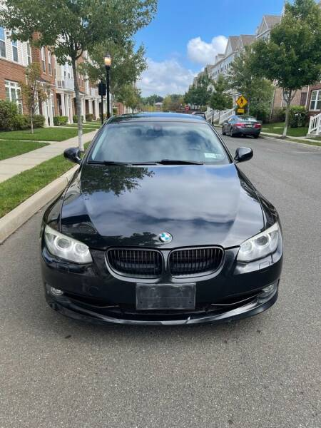 2012 BMW 3 Series for sale at Pak1 Trading LLC in South Hackensack NJ