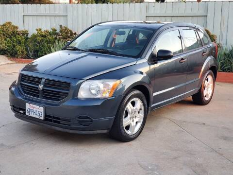 2008 Dodge Caliber for sale at Gold Coast Motors in Lemon Grove CA