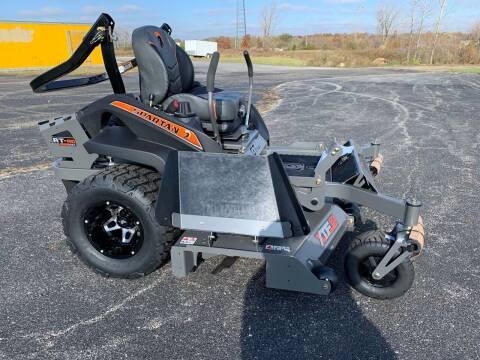 """2021 Spartan RT PRO 61"""" 27 hp Briggs"""