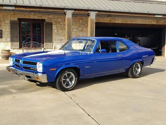 1972 Pontiac Others for sale at Tyler Car  & Truck Center in Tyler TX