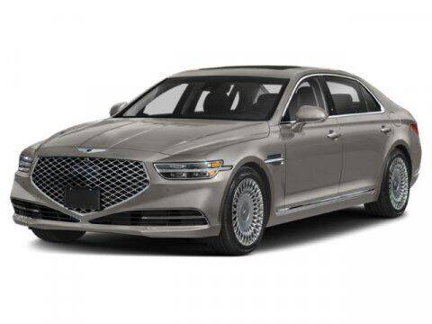 2021 Genesis G90 for sale at Wayne Hyundai in Wayne NJ