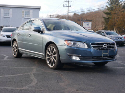 2014 Volvo S80 for sale at Canton Auto Exchange in Canton CT