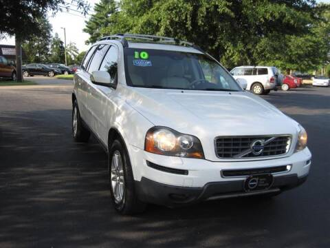 2010 Volvo XC90 for sale at Euro Asian Cars in Knoxville TN