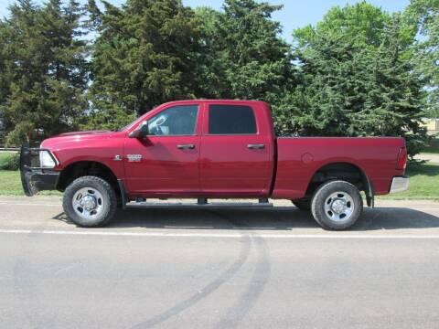 2012 RAM Ram Pickup 3500 for sale at Joe's Motor Company in Hazard NE