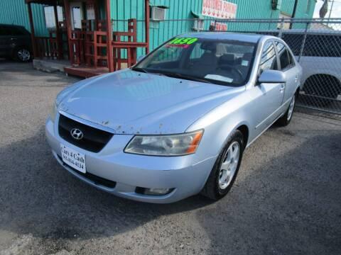 2006 Hyundai Sonata for sale at Cars 4 Cash in Corpus Christi TX