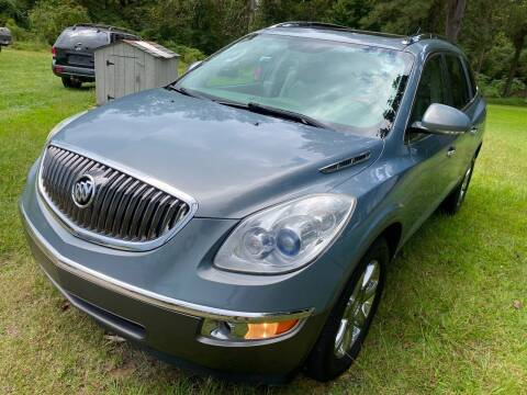 2008 Buick Enclave for sale at Southtown Auto Sales in Whiteville NC