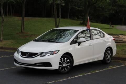 2013 Honda Civic for sale at Quality Auto in Manassas VA