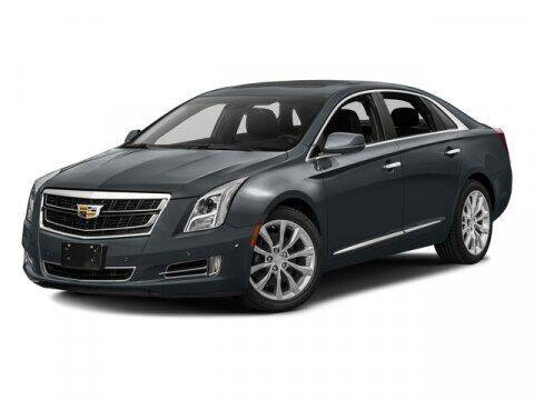 2017 Cadillac XTS for sale at Uftring Weston Pre-Owned Center in Peoria IL