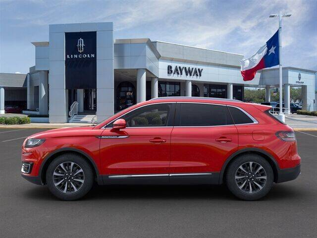2020 Lincoln Nautilus 4dr SUV - Houston TX