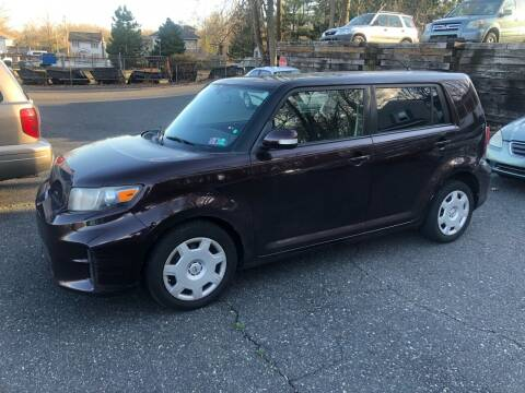 2012 Scion xB for sale at 22nd ST Motors in Quakertown PA