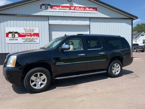 2007 GMC Yukon XL for sale at Highway 9 Auto Sales - Visit us at usnine.com in Ponca NE