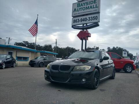 2011 BMW 3 Series for sale at BAYSIDE AUTOMALL in Lakeland FL