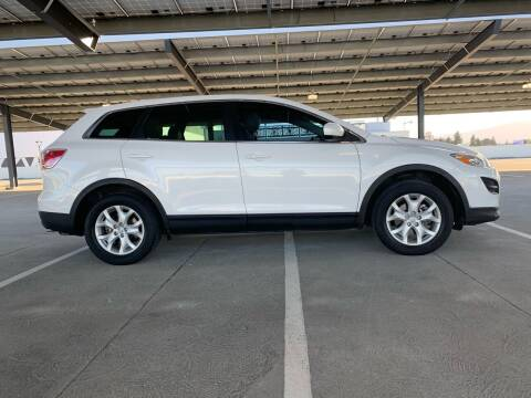 2012 Mazda CX-9 for sale at Car Hero LLC in Santa Clara CA