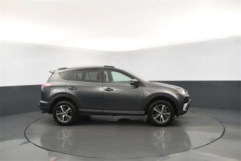 2018 Toyota RAV4 for sale at Tim Short Auto Mall in Corbin KY
