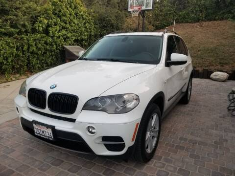 2013 BMW X5 for sale at Best Quality Auto Sales in Sun Valley CA
