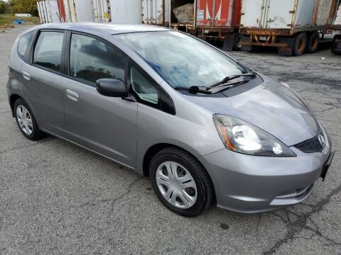 2010 Honda Fit for sale at 518 Auto Sales in Queensbury NY