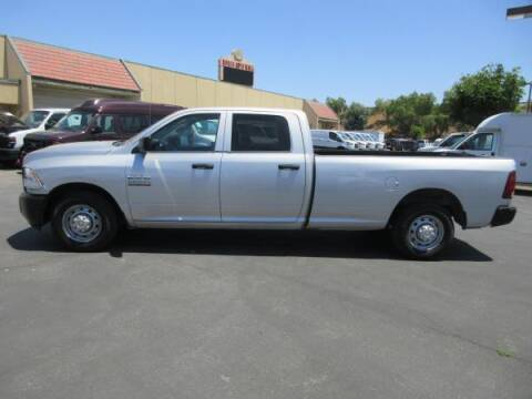 2013 RAM Ram Pickup 2500 for sale at Norco Truck Center in Norco CA