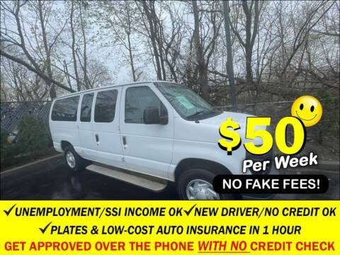 2009 Ford E-Series Cargo for sale at AUTOFYND in Elmont NY