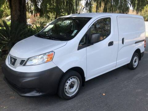 2015 Nissan NV200 for sale at Boktor Motors in North Hollywood CA