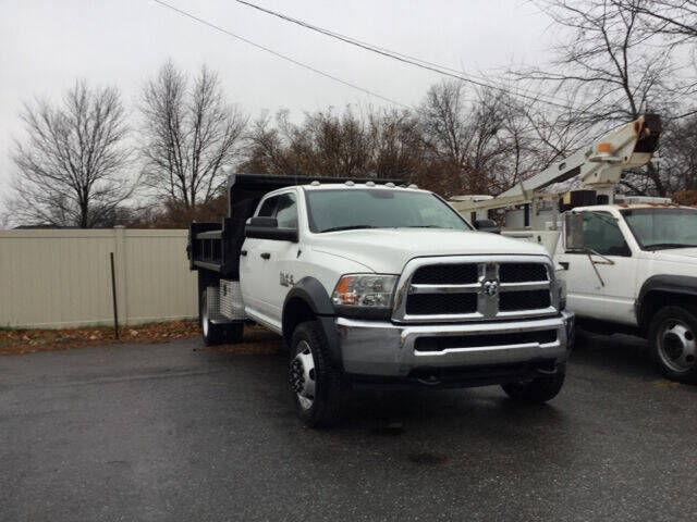 2013 RAM Ram Chassis 5500 for sale at Stakes Auto Sales in Fayetteville PA