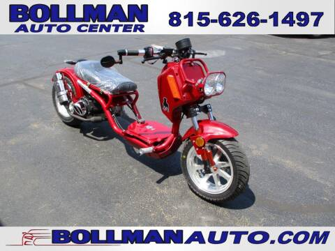 2021 Ice Bear Maddog Gen IV for sale at Bollman Auto Center in Rock Falls IL