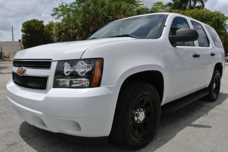 2010 Chevrolet Tahoe for sale at Torro Auto Brokers in Miami FL