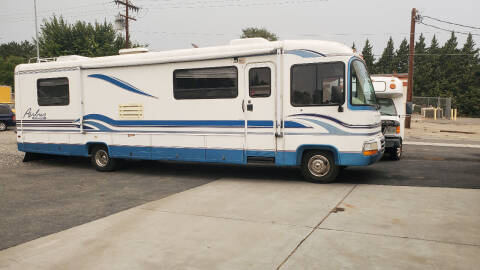 1996 REXALL AIRBUS for sale at West Richland Car Sales in West Richland WA