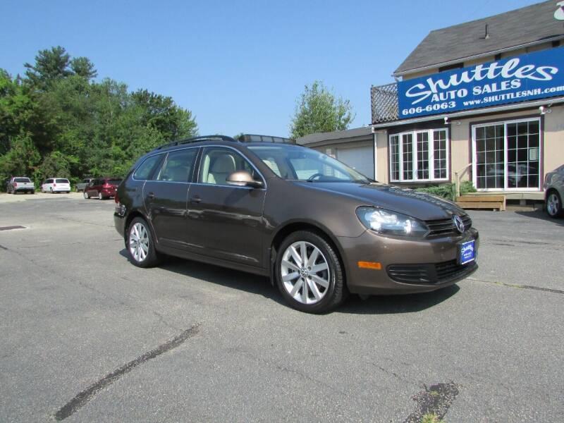 2011 Volkswagen Jetta for sale at Shuttles Auto Sales LLC in Hooksett NH