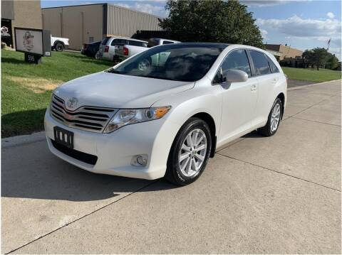 2011 Toyota Venza for sale at Metro Car Co. in Troy MI