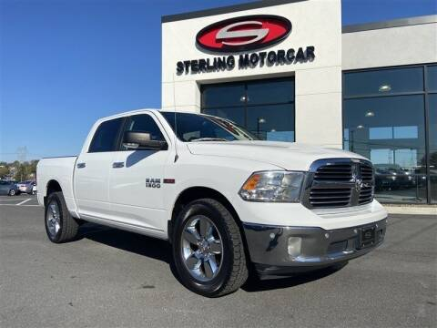 2016 RAM Ram Pickup 1500 for sale at Sterling Motorcar in Ephrata PA