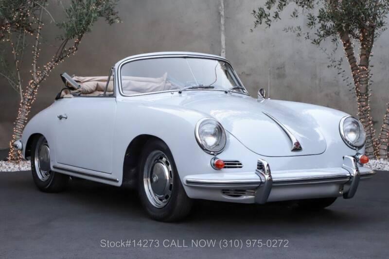 1965 Porsche 356 for sale in Los Angeles, CA