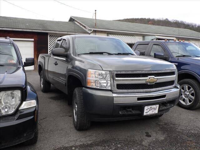 2011 Chevrolet Silverado 1500 for sale at BUCKLEY'S AUTO in Romney WV