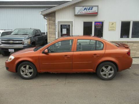 2006 Chevrolet Cobalt for sale at A Plus Auto Sales/ - A Plus Auto Sales in Sioux Falls SD