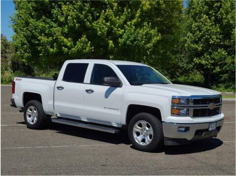 2014 Chevrolet Silverado 1500 for sale at Elite 1 Auto Sales in Kennewick WA