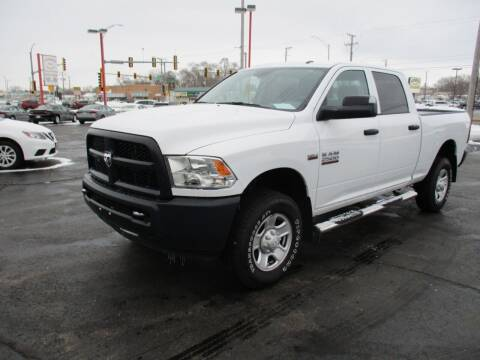 2016 RAM Ram Pickup 2500 for sale at Windsor Auto Sales in Loves Park IL