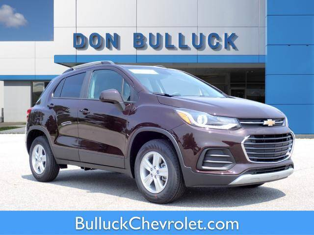 2021 Chevrolet Trax for sale in Rocky Mount, NC